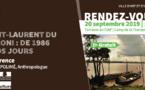 """[Conférence] : """"Saint-Laurent du Maroni de 1986 à nos jours"""""""
