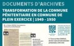 """[Patrimoine] : série """"Au cœur des archives"""" - Volet 4"""