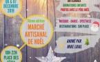 [Fêtes de fin d'année] : 16ème édition du marché de Noël