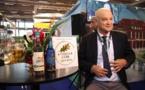 [Economie] : Le rhum agricole Saint-Maurice reçoit la médaille d'or du Salon International de l'agriculture 2020
