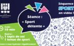 [Sport à la maison] : de chez vous, pratiquez une séance de sport relaxante