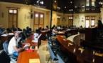 [#déconfinement] : réunion du CHSCT en vue de la réouverture prochaine des services municipaux de #saintlaurentdumaroni
