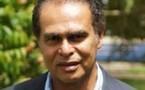 """Le Maire est """"l'Invi-Thé-Café"""" de Guyane 1ère ce jeudi 04 octobre 2012"""