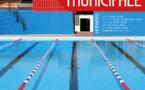 [#sports] : la piscine municipale réouvre ses portes au public à compter du 07 octobre