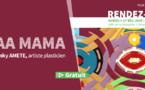 """#Exposition : """"WATAA MAMA"""" de Franky Amété le 14 novembre"""