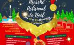 #Fêtesdefind'année : 17ème édition du marché artisanal de Noël les 4 et 5 décembre
