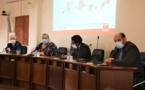 #Justice : Le conseil de juridiction en faveur de l'ajout de la compétence mineur au tribunal de proximité de Saint-Laurent du Maroni