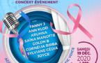 #Évènement : Le concert des 15 ans des dépistages des cancers