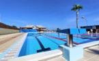 #Réouverture : La piscine municipale accueille de nouveau tout le public