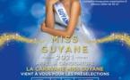 #MissGuyane2021 : Appel à candidature