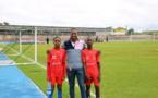 #Football : La mairie de Saint-Laurent du Maroni partenaire du Challenge PEPITO