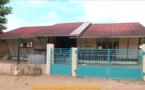Réouverture de l'école Terre rouge prévue le mercredi 29 janvier