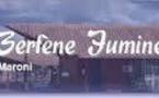 Menu du Restaurant pédagogique du Lycée Bertène Juminer du 10 au 21 mars