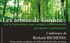Conférence des Jeudis du patrimoine : Les arbres de Guyane