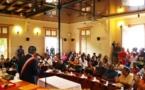 Composition du Conseil municipal du 30 mars 2014