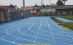 Quelques règles à observer sur la piste d'athlétisme