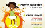 Le COSMA Tennis ouvre ses portes au public le samedi 18 juin dès 8h30