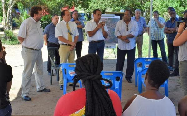 La Ville de Saint-Laurent propose d'innover en matière de relogement