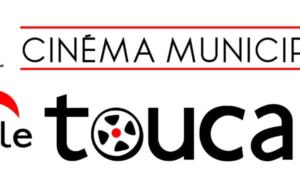 Fermeture du cinéma municipal Le Toucan pour cause de travaux
