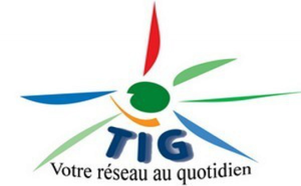Le Transport Interurbain de Guyane