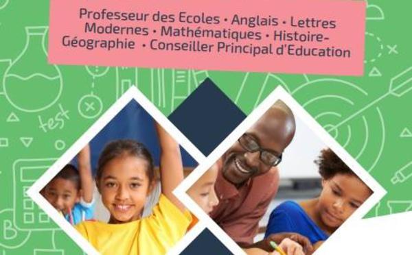 L'académie de Guyane recrute !