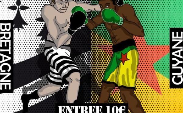 Le 02 juin ne ratez pas le gala de boxe du COSMA !