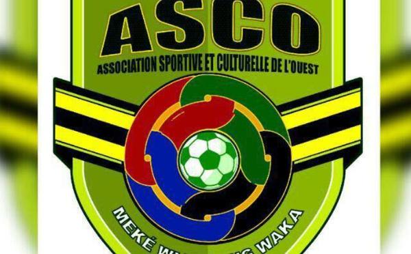 Nos jeunes ont du talent : ASCO champion de Regionale 2