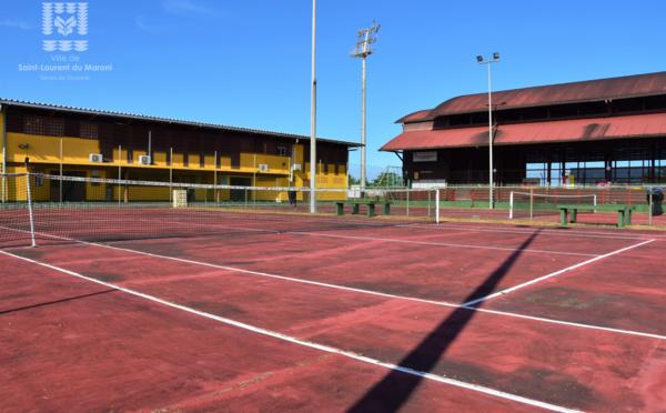 Horaires des bâtiments sportifs municipaux