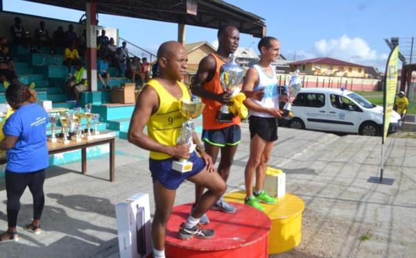 Fête patronale : semi-marathon