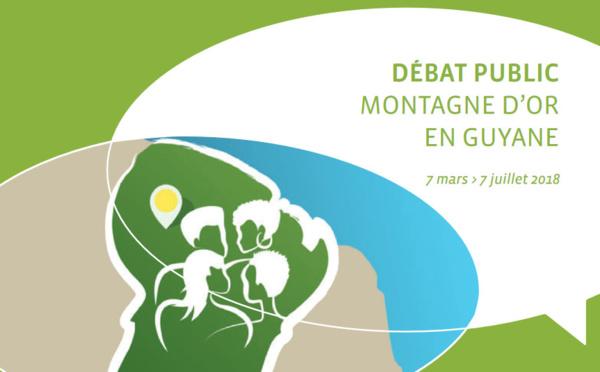 Débat public autour du projet de la montagne d'or : publication du bilan et du compte-rendu
