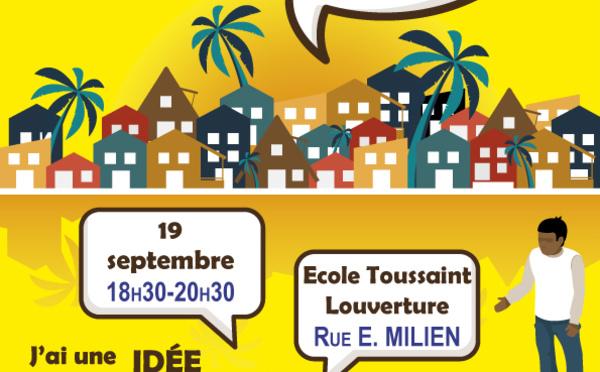 [Rénovation urbaine] : report de la réunion publique autour des aménagements futurs de la Charbonnière