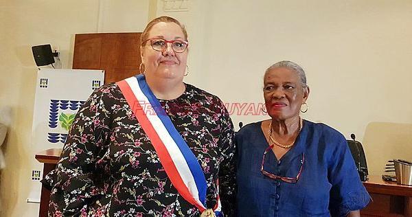 [Médias] : Madame le Maire répond à France Guyane sur les sujets d'actualité
