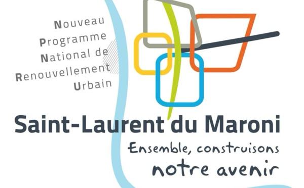 [Aménagement urbain] : Madame le maire rencontre l'ANRU autour de la rénovation urbaine