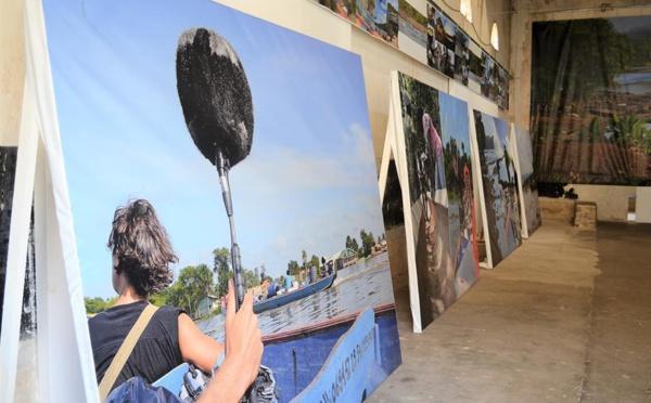 [Exposition photo] : « Sur les traces de Botoman » de Marianne Doullay