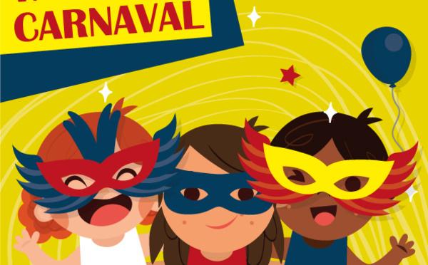 [Sports] : ALSH des vacances de carnaval