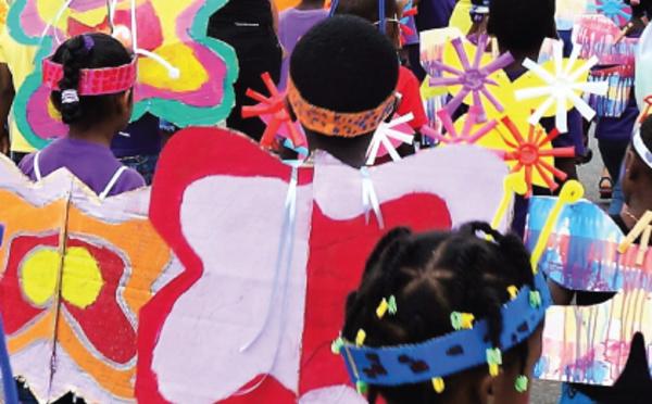 [Carnaval 2019] : Vidé des écoles