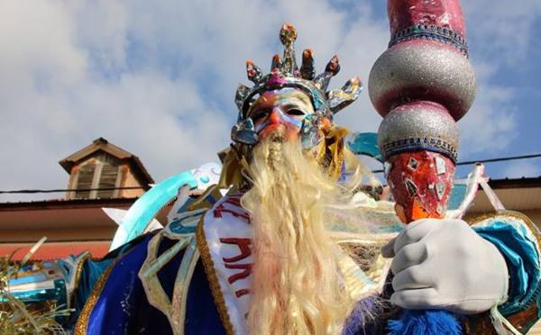 [Carnaval 2019] : Retour en image sur la grande parade de l'Ouest