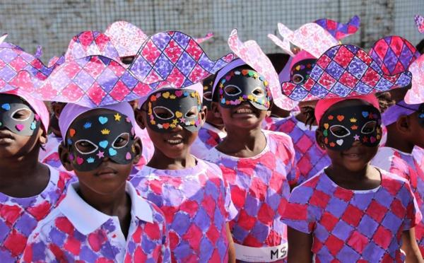 [Spécial 70 ans - carnaval] : grand vidé des écoles