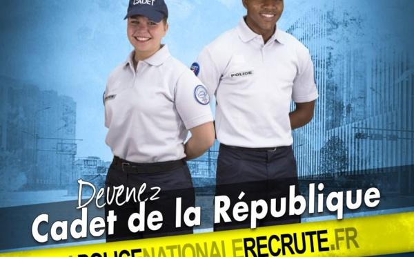 [Formation] : focus sur l'École des cadets de la République