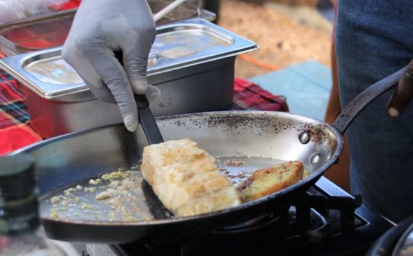 [Vie associative] : Retour en images sur la fête du poisson.