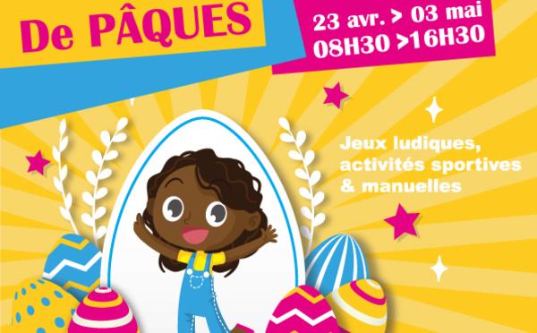 [Accueils de loisirs] : inscrivez vos enfants aux ALSH des vacances de Pâques