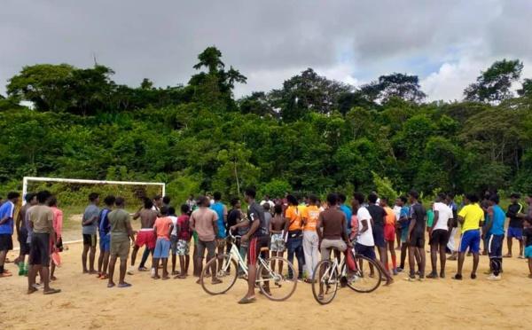 [Vie des quartiers] : de nombreuses activités gratuites pour nos jeunes pendant les vacances