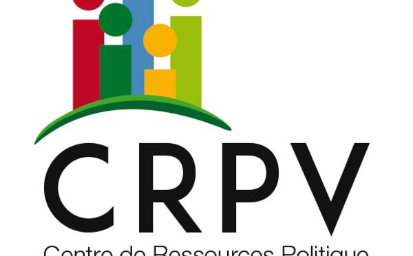 [RECRUTEMENT] : le CRPV recrute un chargé de mission médiation scolaire et 3 médiateurs sociaux à Saint-Laurent du Maroni