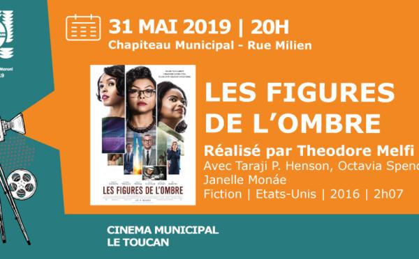 """[Cinéma] : projection du film """"Les figures de l'ombre"""""""