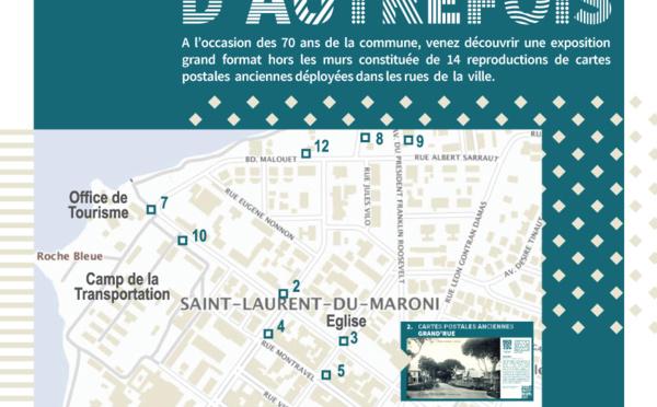 [Patrimoine] : découvrez le Saint-Laurent d'autrefois...