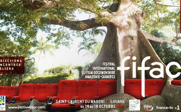 """[FIFAC] : """"TOURNES VERS LA MECQUE"""" de Mariette Monpierre"""