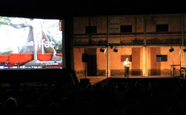 [Culture / Saint-Laurent du Maroni] : retour en images sur la cérémonie d'ouverture du #FIFAC