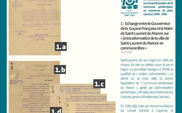 """[Patrimoine] : série """"Au cœur des archives"""" - Volet 1"""