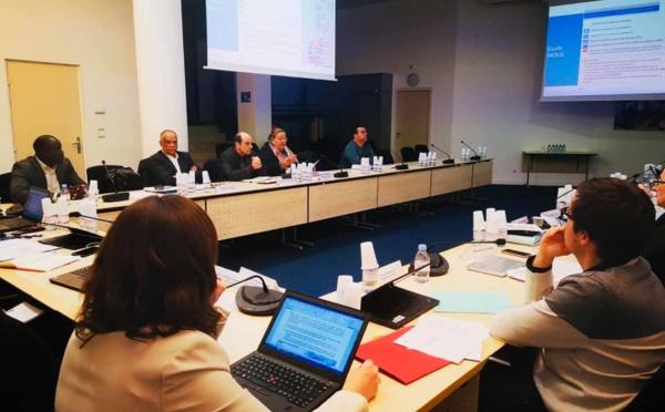 [Rénovation urbaine] : l'ANRU valide le projet de rénovation urbaine de Saint-Laurent du Maroni