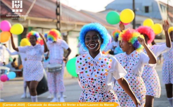 [Carnaval 2020] : Retour en images sur la cavalcade du 02 Février !